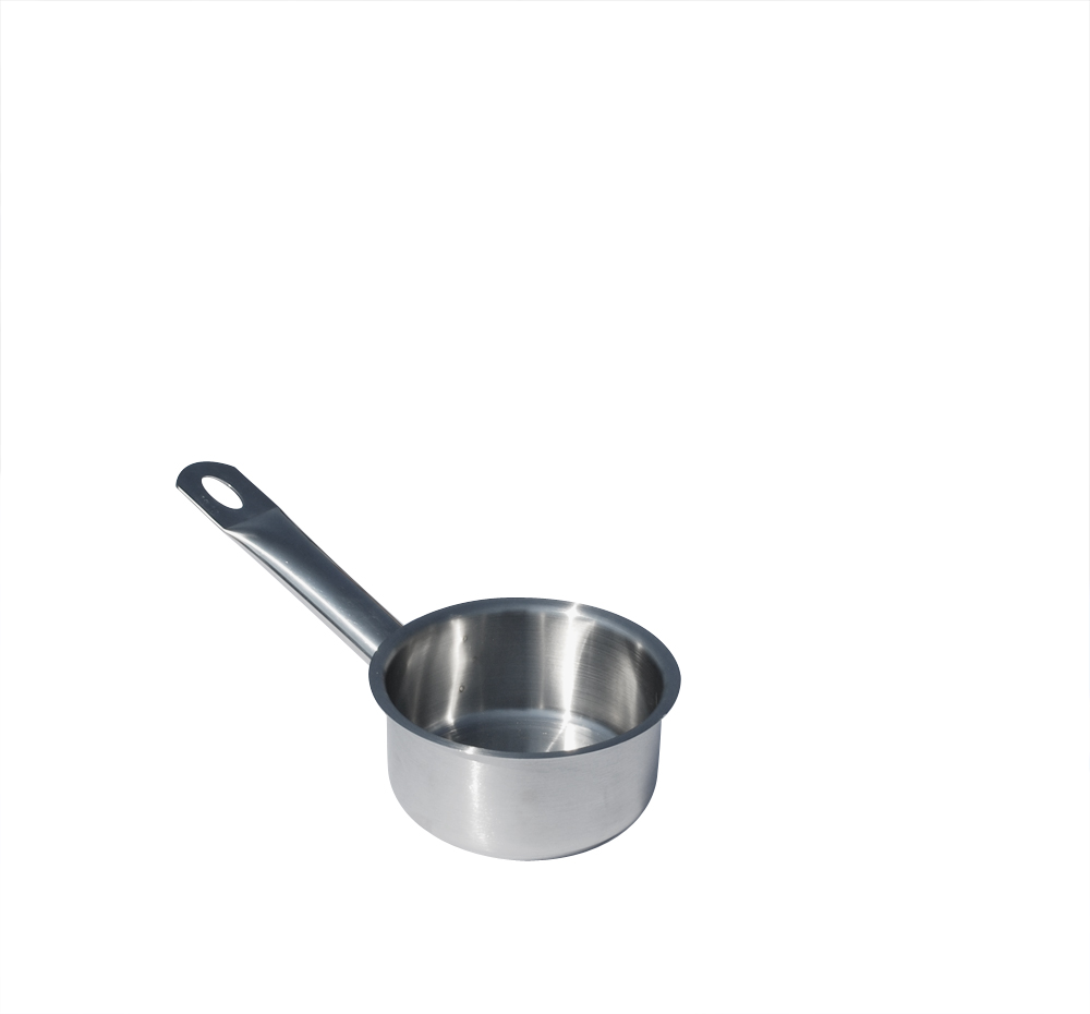 Rostfri Såskastrull 0,6 Liter Ø 12 cm